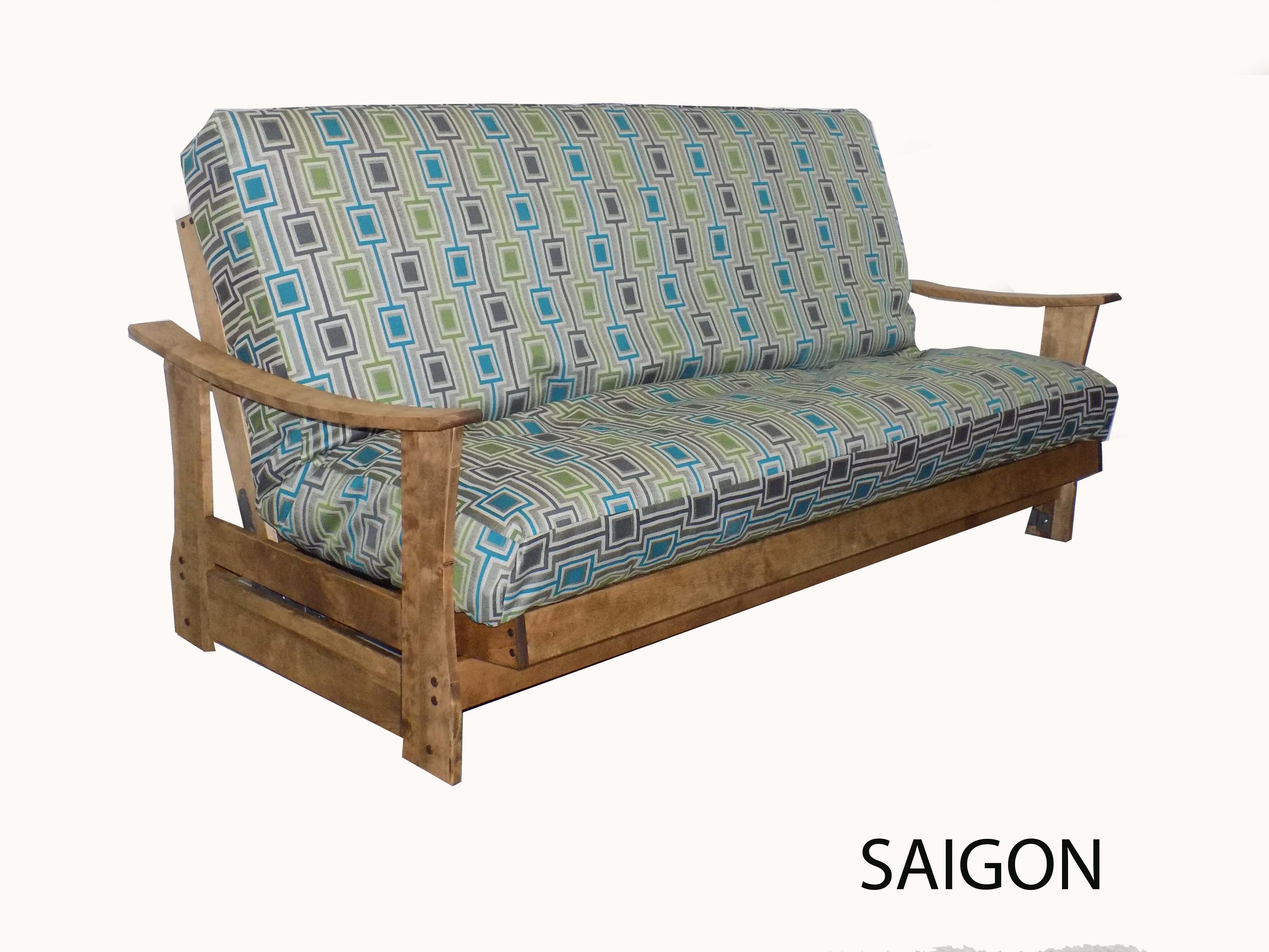 Ottawa futons roselawnlutheran for Housse futon montreal