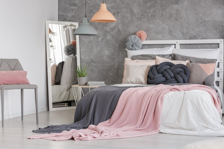 . 10 Small Bedroom Ideas That Are Big In Style