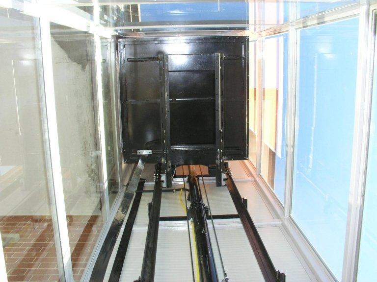 manutenzione piattaforme elevatrici
