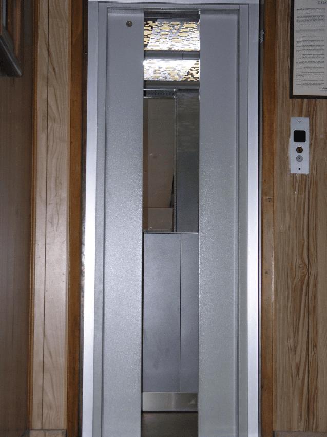 ascensori legno
