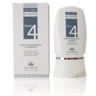 crema depigmentante