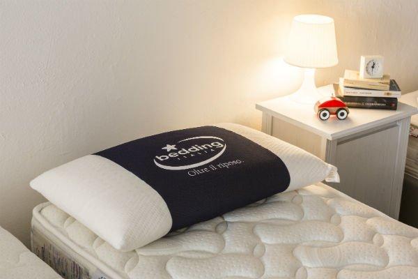 dei letti e materassi