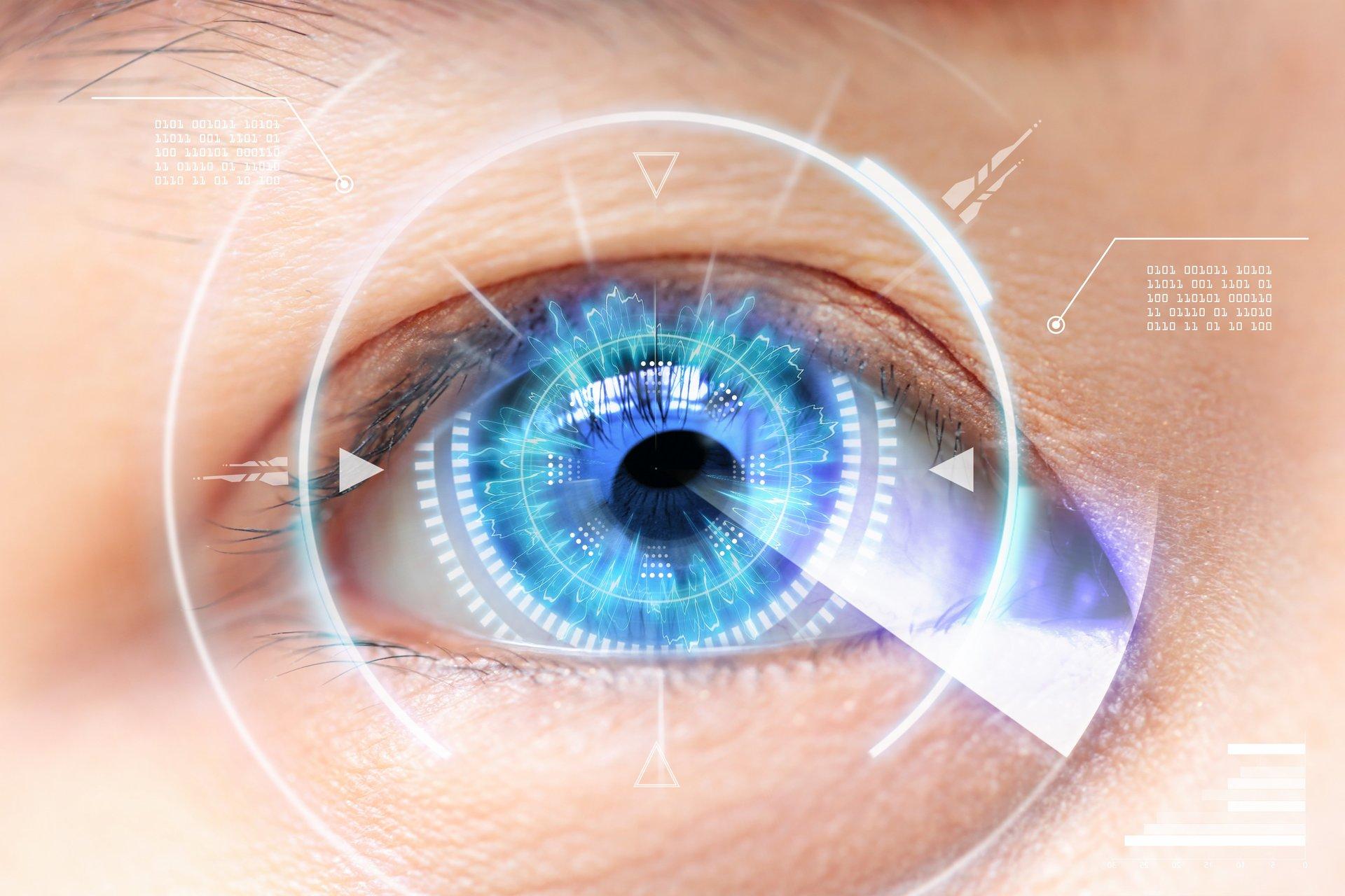 Trattamenti laser per correzioni della vista
