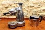 MACCHINA DA CAFFE'