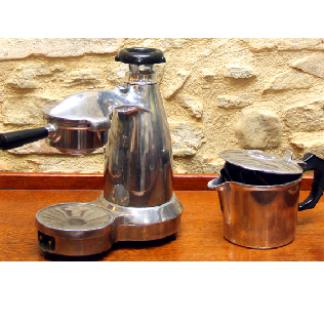 CAFFETTIERA ELETTRICA