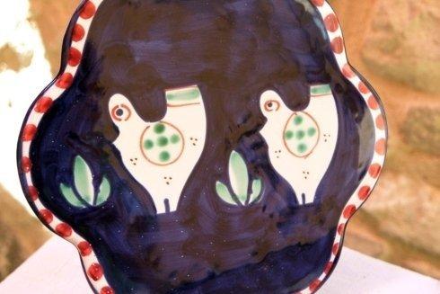 ceramiche vietri sul mare