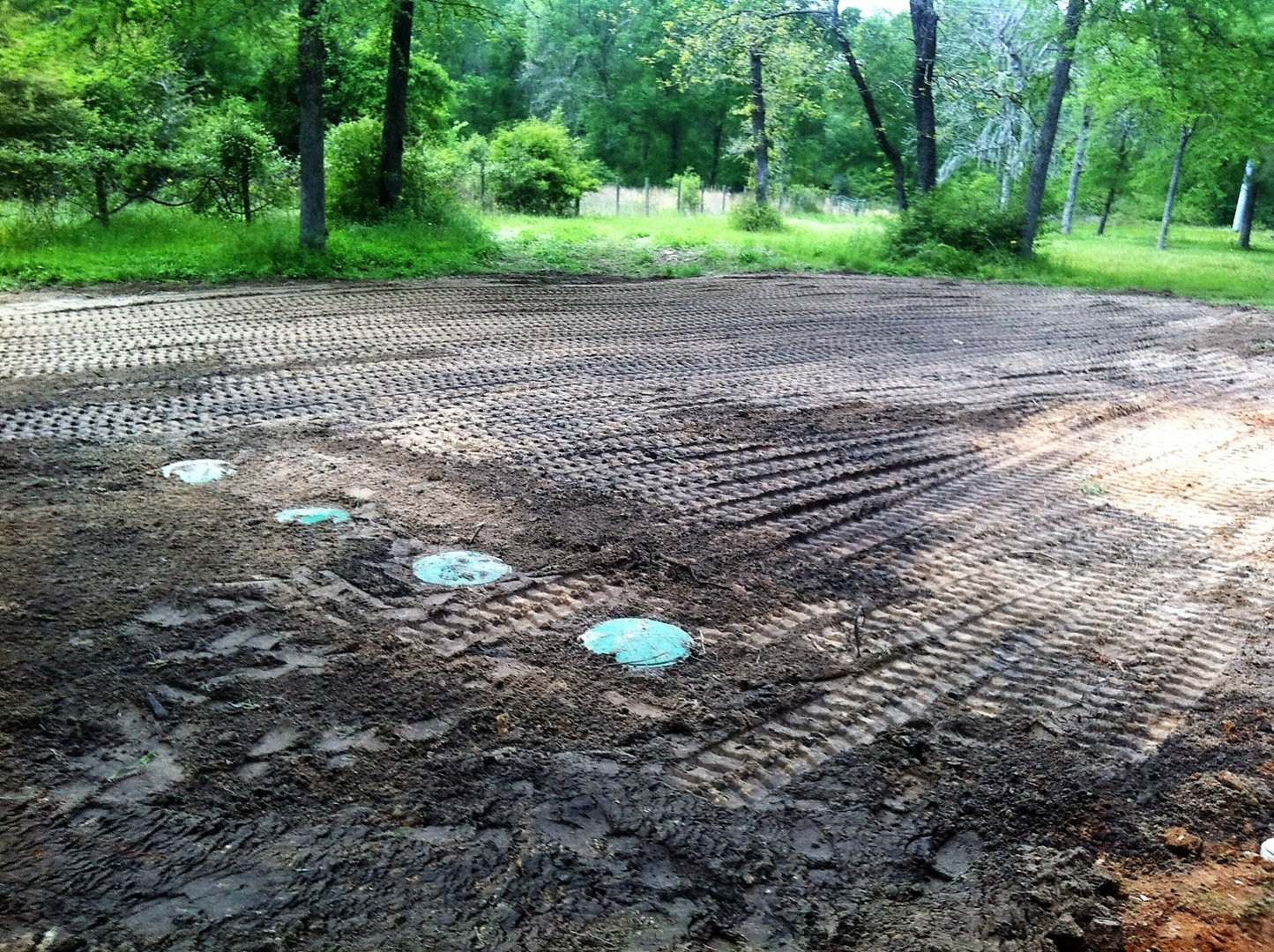 Septic Systems Distinguished Construction LLC