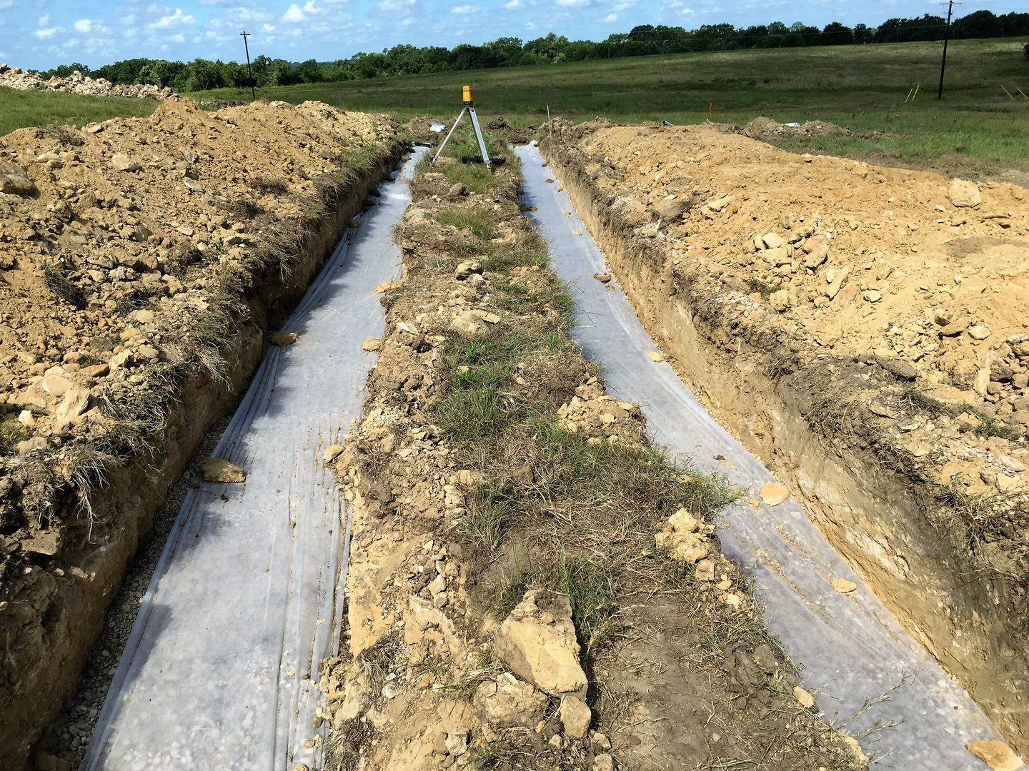 Septic Installations Bellville, TX