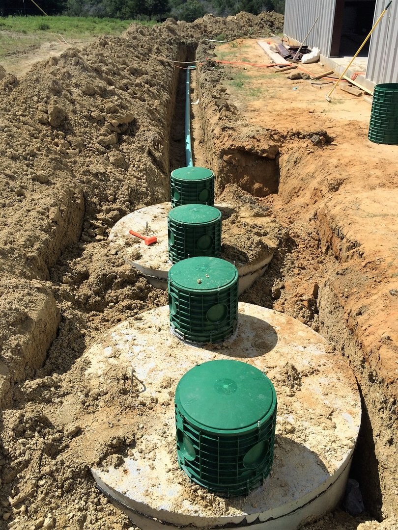 Septic Repair Services Round Top, TX