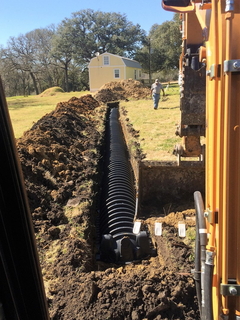 Septic Installations in Bellville, TX