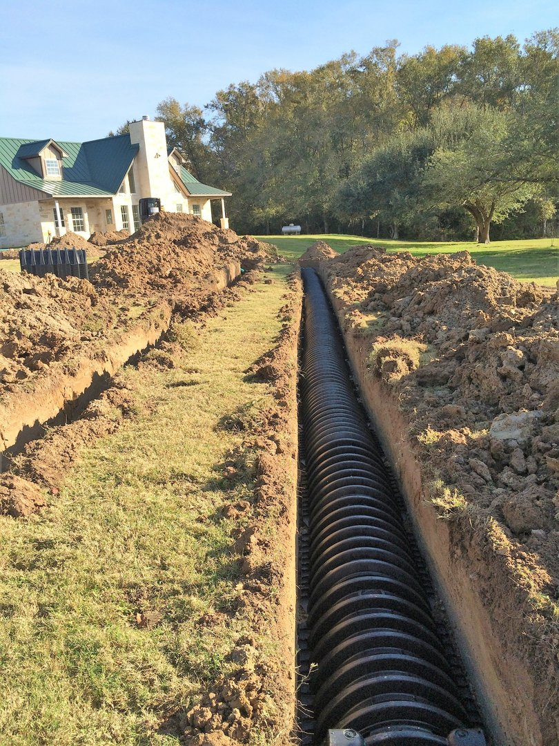Septic Systems Bellville, TX