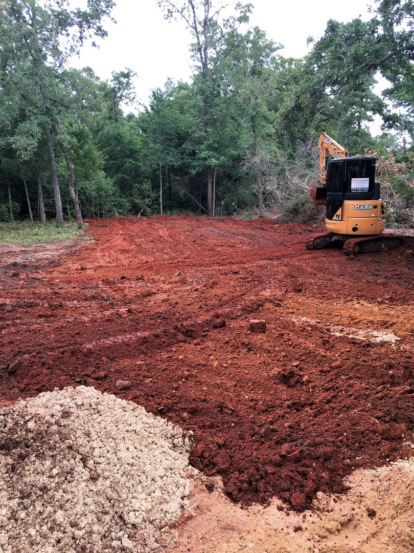 Septic Installations Round Top, TX