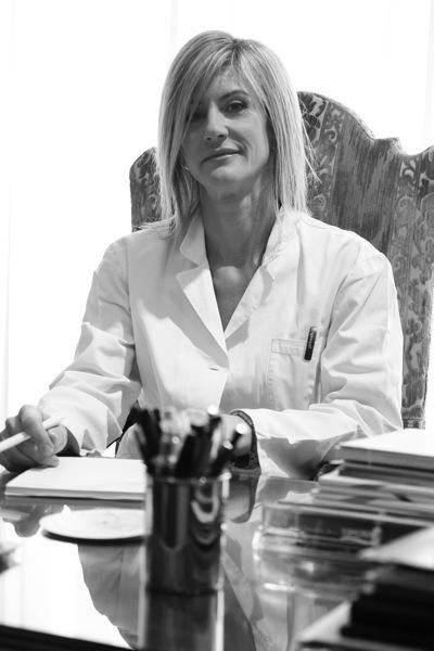 Dottoressa Paola Tacconis