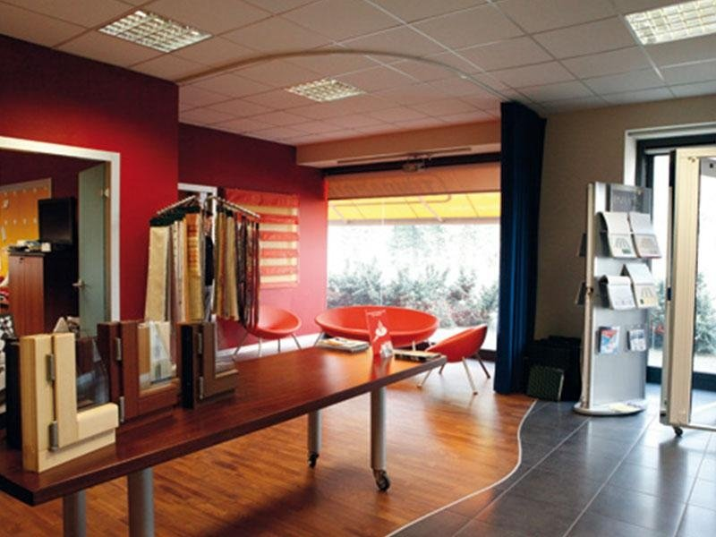 Show-room Tendacolor