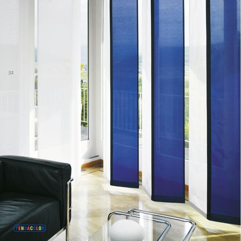 Folding panel