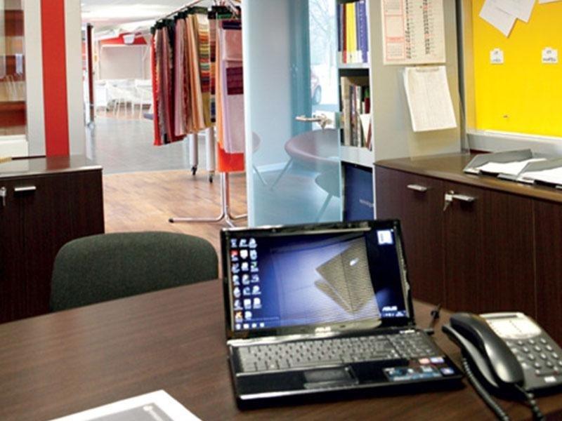 Uffici Tendacolor