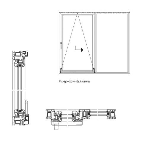porte e finestre psk novara