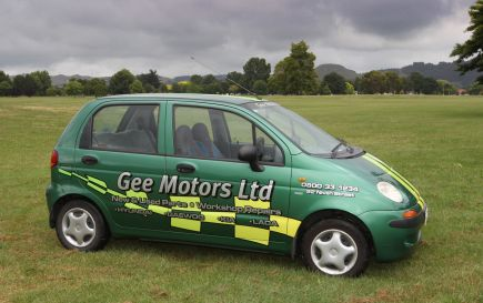 Gee Motors ltd