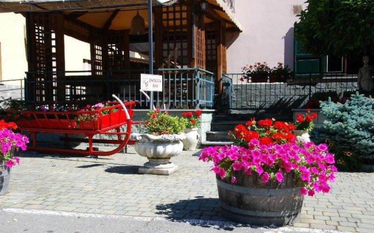 albergo Valtellina