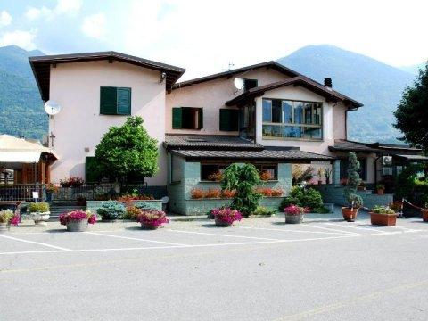 albergo ristorante Valtellina
