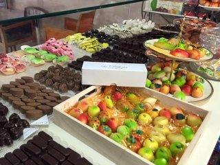 negozio dolci sala consilina