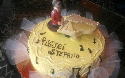 torta compleanno bambino