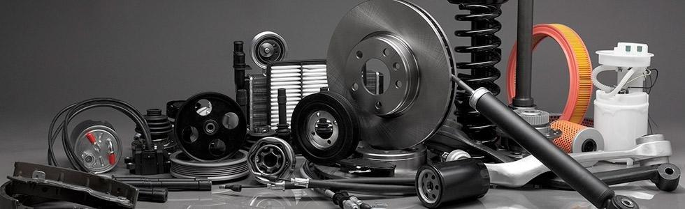 Vendita componenti auto