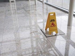 cristallizzazione e lucidatura pavimentazioni