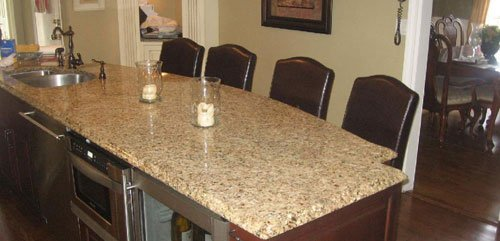 Granite Counter Top Southbury, CT