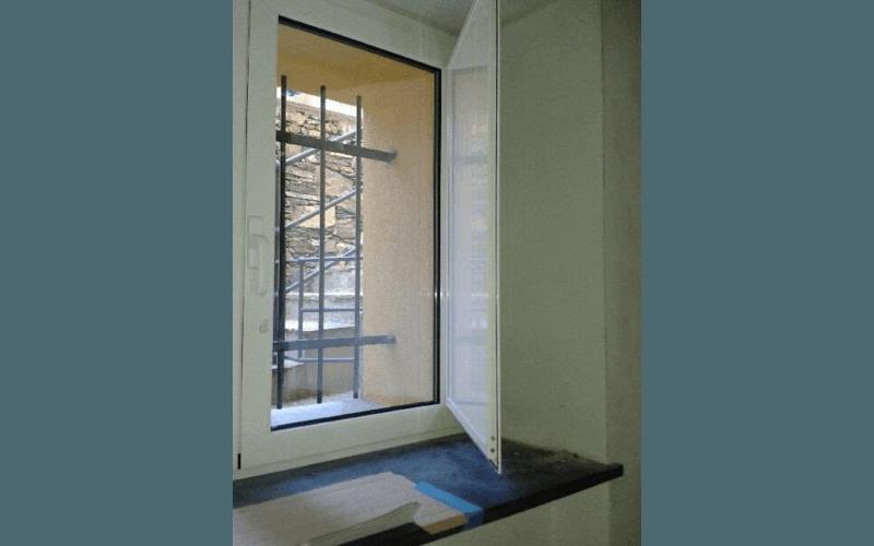 Finestre in PVC Chiavari