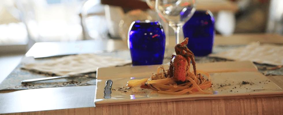 ristorante pesce casoria