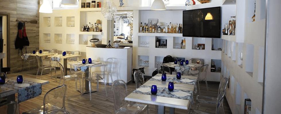 ristorante pescheria casoria
