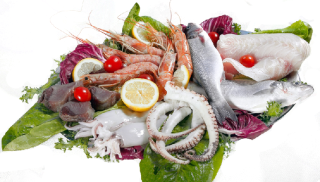 ristorante pescheria