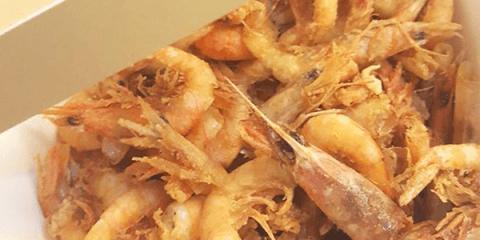 pescheria ristorante casoria napoli