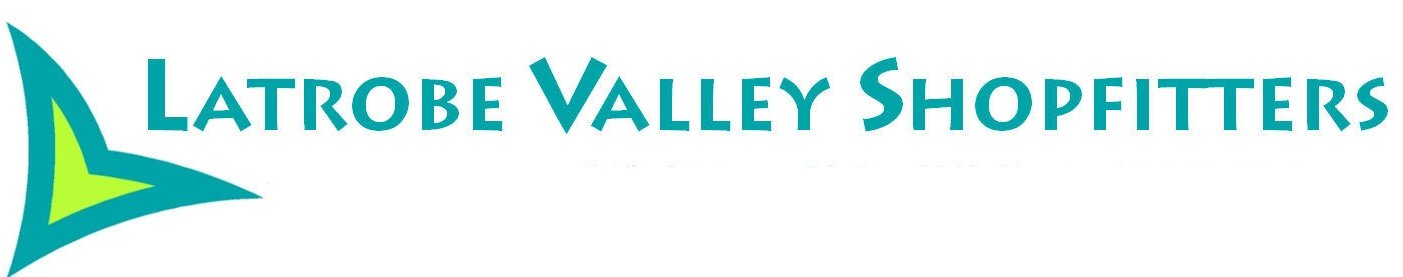 Latrobe Valley Shopfitters Logo