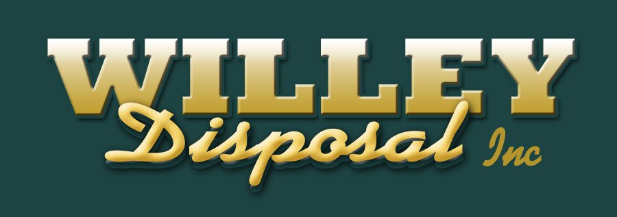 Willey Disposal Inc, Willey Disposal Inc, Waste Removal Services, Family Owned & Operated, Trash, Friendly Service, Professional Crew