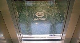 installazione ascensori samer