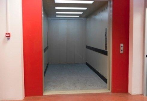 montacarichi samer lift