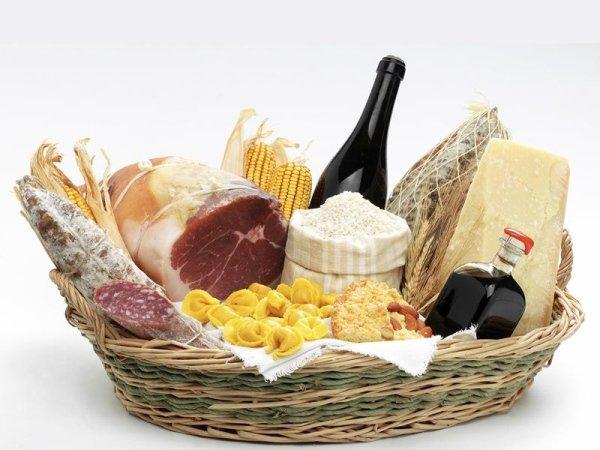 prodotti gastronomici