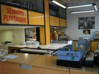 Centro copie e stampa digitale