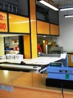 Centro copie, Napoli