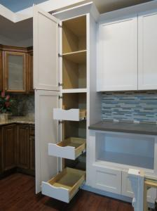 Why Get New Kitchen Cabinets?