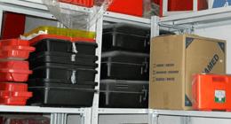 cassette degli attrezzi