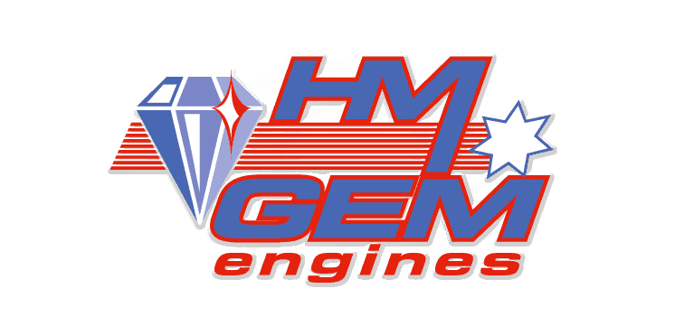 HM GEM Engines Logo
