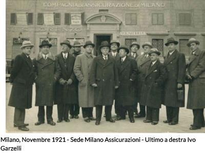 milano assicurazioni Livorno