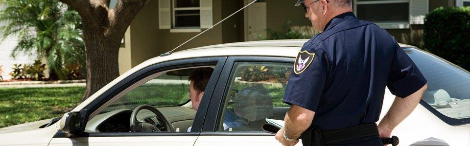 Traffic Violations Attorney Fayetteville, NC