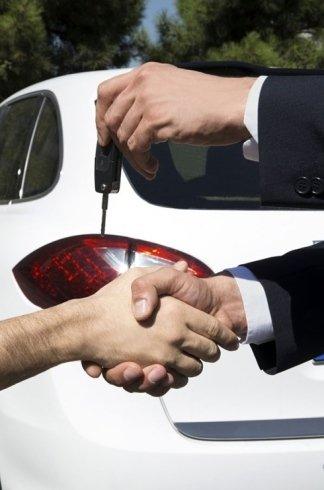 auto concessionarie