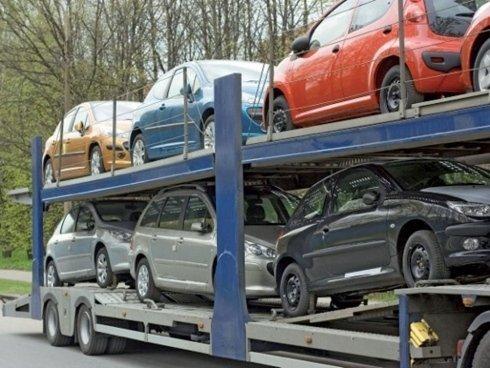 spedizioni auto