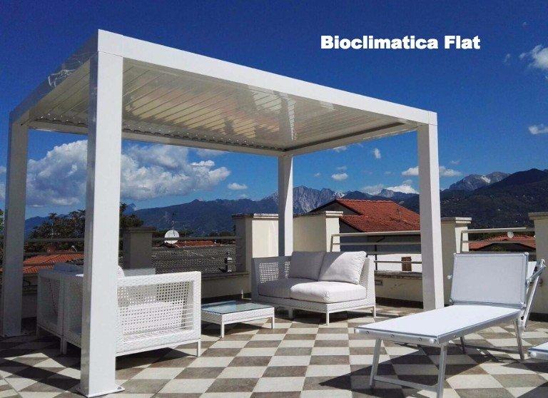bioclimatiche