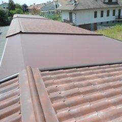 coperture in pvc per tettoie